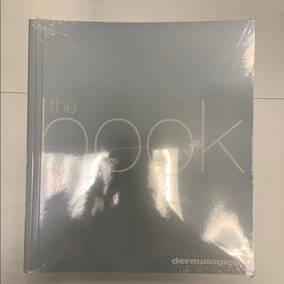 dermalogica Other - Dermalogica Book (sealed)